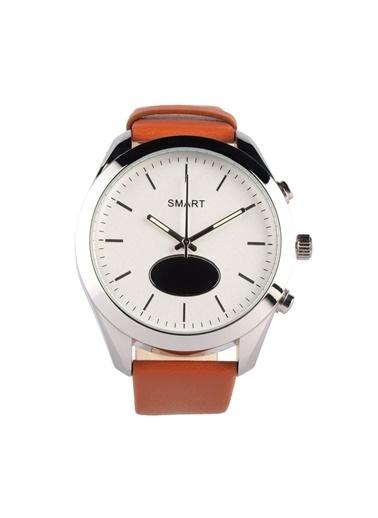 MF Product MF Product Wear 0256 Akıllı Saat Kahverengi Kahve